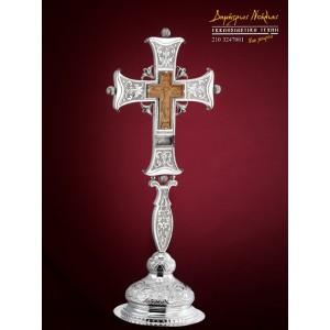 Σταυρος Ευλογιας 4