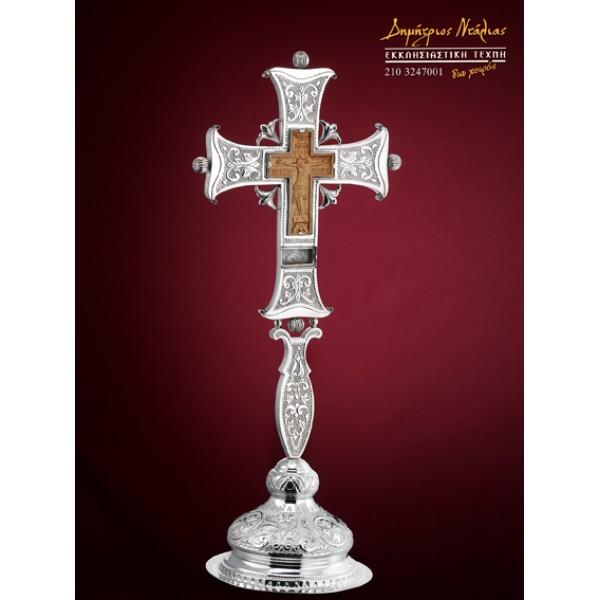 Σταυρος Ευλογιας 4 Σταυροι ευλογιας ΕΚΚΛΗΣΙΑΣΤΙΚΑ ΕΙΔΗ-ΝΤΑΛΙΑΣ ΔΗΜΗΤΡΗΣ